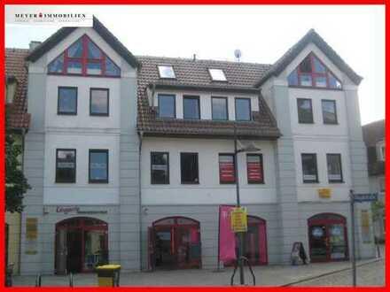 Lübben-Zentrum: beste Lage - helle Räume - neu renoviert