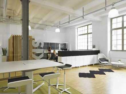 Moderne Büroeinheit | Erstbezug | sanierter Altbau | Ausbau nach Kundenwunsch