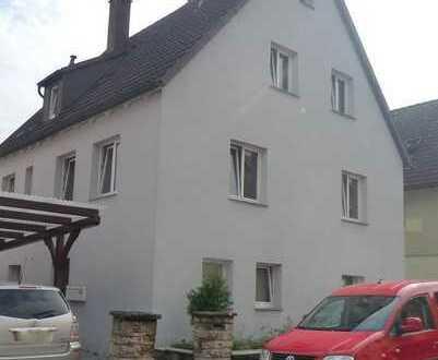 Freistehendes Mehrfamilienhaus im Herzen von Schwaikheim