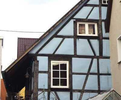 Schönes geräumiges offenes Haus in ruhiger zentrale Lage in Ludwigsburg (Kreis), Benningen am Neckar