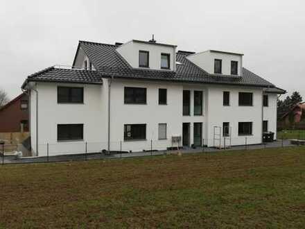 Erstbezug mit Balkon: attraktive 4-Zimmer-Wohnung in Lichtenau