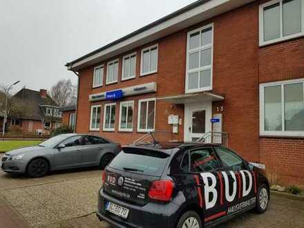 Frisch sanierte 4 Zimmer Wohnung Zentrumsnah In Niebüll