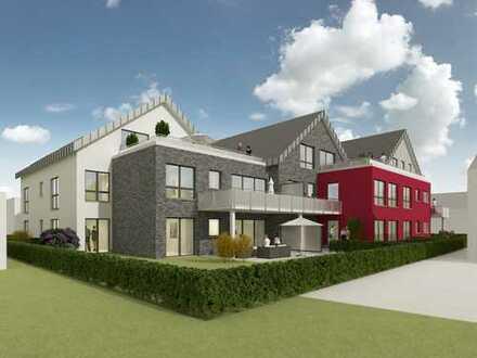 Ihr Zuhause am Cappenberger See - 2-Zimmer Neubau ETW