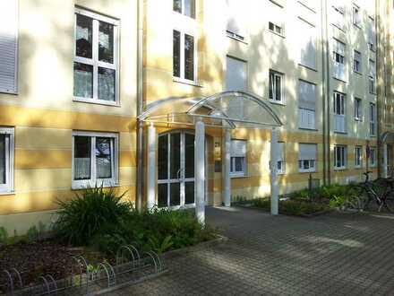 Nähe Universitätsklinik *3 ZKB mit Balkon * - WBS erforderlich