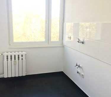 Bild_Erstbezug nach Sanierung - Zweiraumwohnung mit Blick ins Grüne