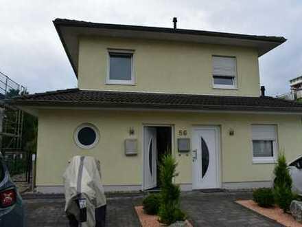 Wohnung in Wiescheid im 2-Familienhaus mit Stellplatz und Balkon