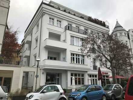 Wunderschöne 5-Zimmer Altbauwohnung in Grunewald