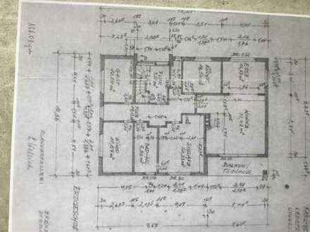 4-Zimmer-Erdgeschosswohnung mit Terrasse in Weyhe-Melchiorshausen