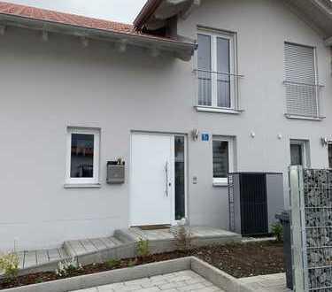 Schönes, geräumiges Haus mit vier Zimmern in Landsberg am Lech (Kreis), Thaining