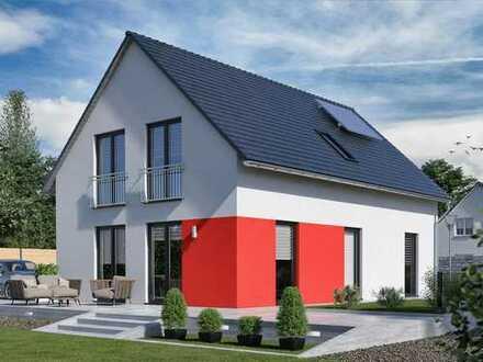 Das Einfamilienhaus mit viel Raum zum Wohlfühlen in Billigheim-Allfeld