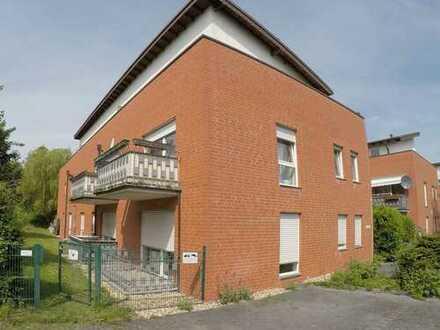 2 Zimmerwohnung für Personen mit Wohnberechtigungsschein