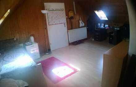1-Zimmer in 4-wg der Entenfang zur Zwischenmiete (1-monat)