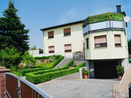 Wunderschönes Haus mit riesigem Garten in Eilenburg