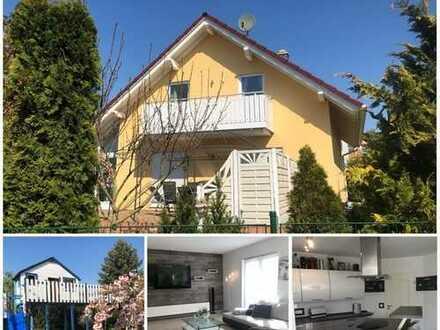 Greifen Sie zu! Ihr neues hochwertiges Eigenheim im beliebten Stadtgebiet Dölau!