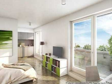 UNITY - Attraktives Studenten-Apartment im NEUBAU *WG geeignet*- in Mü-Pasing