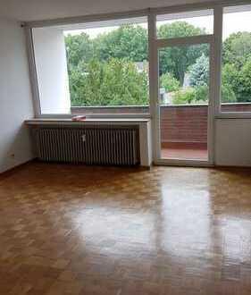 Sonnige 42 qm Wohnung mit Balkon in Braunschweig