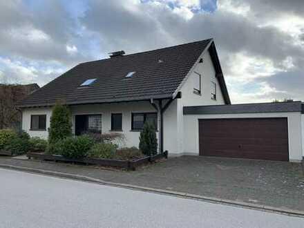 Freistehendes Einfamilienhaus Fröndenberg Ardey zur Miete 220 m², 5 Zimmer, Doppelgarage