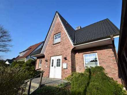 Wunderschönes Einfamilienhaus in ruhiger Lage von Poppenbüttel