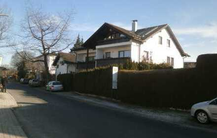 Schöne 2-Zimmer-Hochparterre-Wohnung in Rosenheim