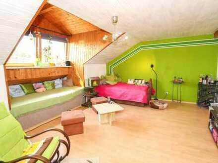 Kapitalanlage oder Eigennutzung: 3-Zimmer-Wohnung mit Außenstellplatz in guter Wohnlage