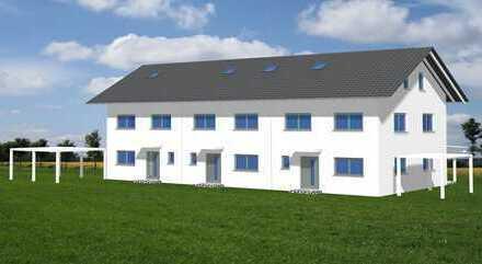 """Großzügiges Reihenmittelhaus für die Familie mit Platzbedarf """"Eckhäuser bereits verkauft"""" ! """""""