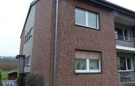 Helle Wohnung zur Miete zentrumsnah in Geilenkirchen