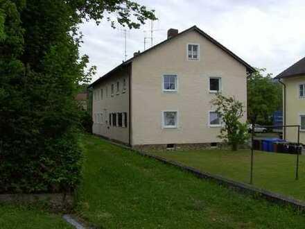1-Zi.-Wohnung ( Single ) Stadtmitte, Waldmünchen, Kreis Cham