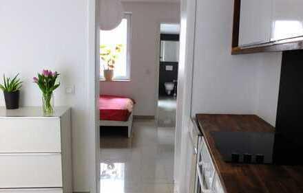 Top-Moderne Helle Wohnung , ruhige Lage in Frechen. Sehr gute Anbindung.