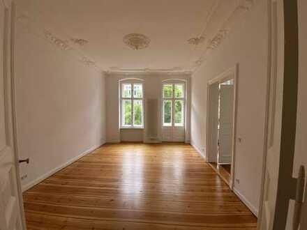 3 Zimmer im Crellekiez / Altbau