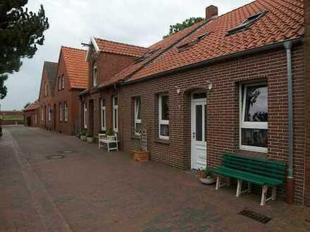 Kapitänshaus in Leer (Kreis), Jemgum als Ferienwohnung oder Festwohnsitz