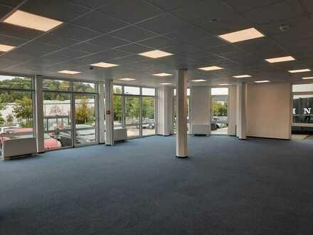 *** Attraktive Büro- und Praxisflächen 171 m² in Au Hallertau ***