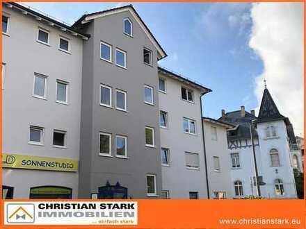 Praxis- oder Büroetage in verkehrsgünstiger Lage von Bad Kreuznach! Ggf. teilbar.