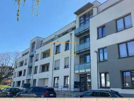 Exklusive ca. 79 m² 3 Zimmer-Wohnung   Balkon + Aufzug + Stellplatz