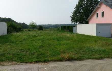 Aachen-Brand - Baugrundstück ohne Maklercourtage - tolle Nachbarschaft