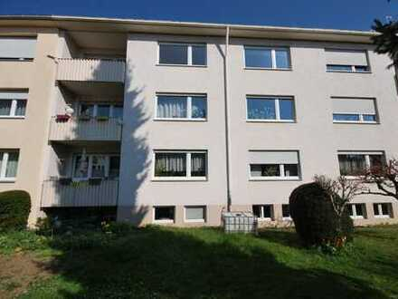 !! IDEAL !! bezugsfreie 3- 4 Zi-Wohnung+Süd-Balkon in guter Lage in Fellbach-Schmiden
