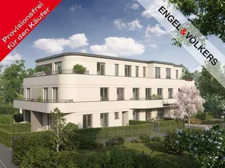 WOHNART - Exklusives Haus im Haus in Solln