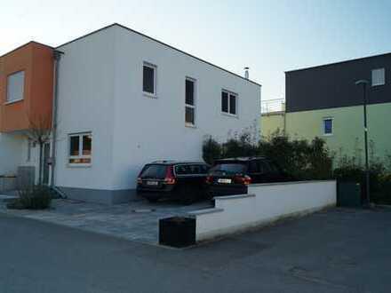 Wunderschöne 170 m² Doppelhaushälfte in Neubaugebiet