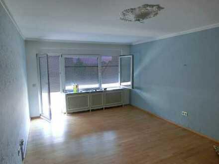 2 ZKBB Wohnung zentral in Lampertheim