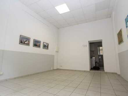 Kleine Ladeneinheit oder Büro im Görlitzer Zentrum!