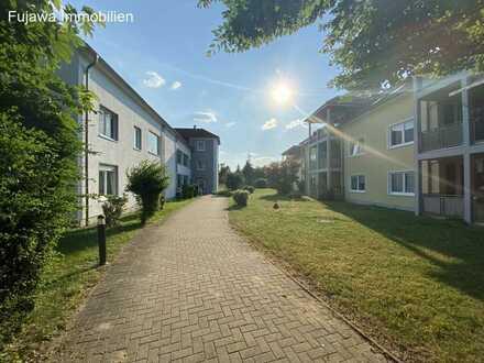 2 Zimmer Eigentumswohnung in Mirow