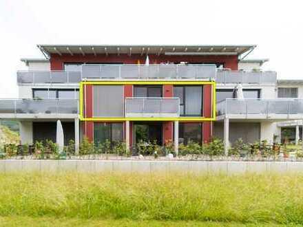 2,5 Zimmerwohnungen, Neubau mit Einbauküche, Balkon, Abstellraum