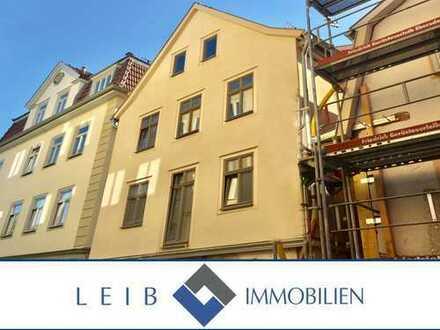Erstbezug nach Generalsanierung: Moderne 2-Zimmer Wohnungen zwischen 35-45 qm - am Albertsplatz!
