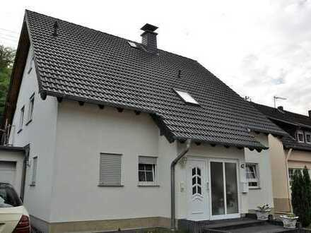 Modernes Wohnhaus in Bad Breisig