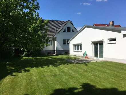 Ideales 3-Generationenhaus in Teltow - Seehof!