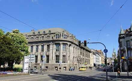 Ladenfl. mit Potenzial und guter Erreichbarkeit am Rande der FR-Innenstadt !!!