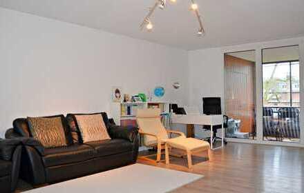 Großzügige 4-Zimmer-Wohnung in bester Lage von Kaiserswerth!
