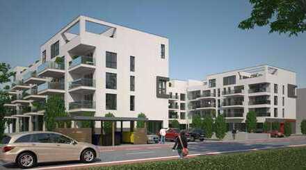 ***WALLDORFER STADT PALAIS - Exklusive Eigentumswohnungen und Gewerbeeinheiten***