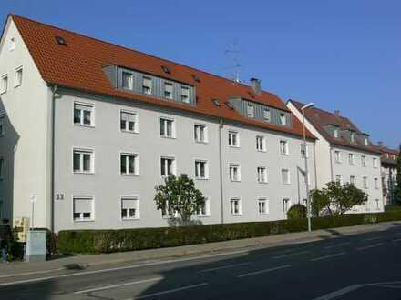 Friedrichshafen - 3-Zimmer-Wohnung