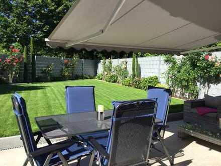 Traumhafte Maisonette-Wohnung mit Garten, in bester Lage KA-Nordweststadt.