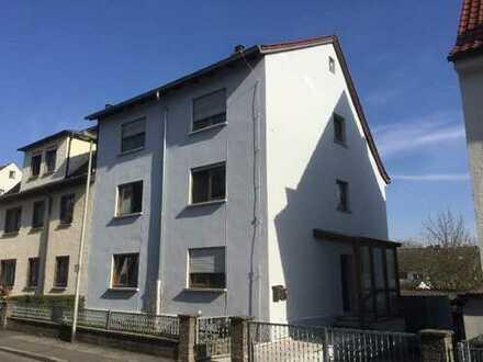 2 Zimmer-Wohnung in Bamberg-Gaustadt